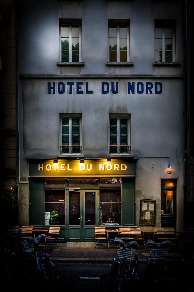 Paris hotel du nord sony dsc luc mercelis flickr for Pro fenetre mortagne du nord