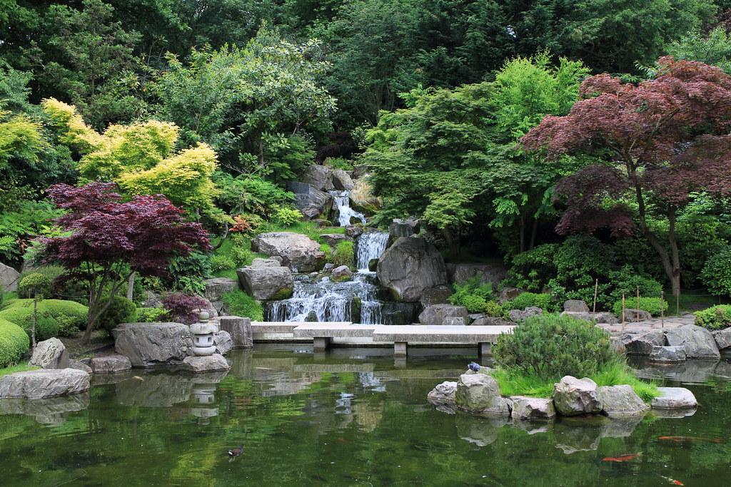 Kyoto Garden - Holland Park | Stephen Cannon | Flickr