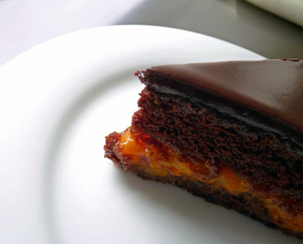 English Style Fruit Cake
