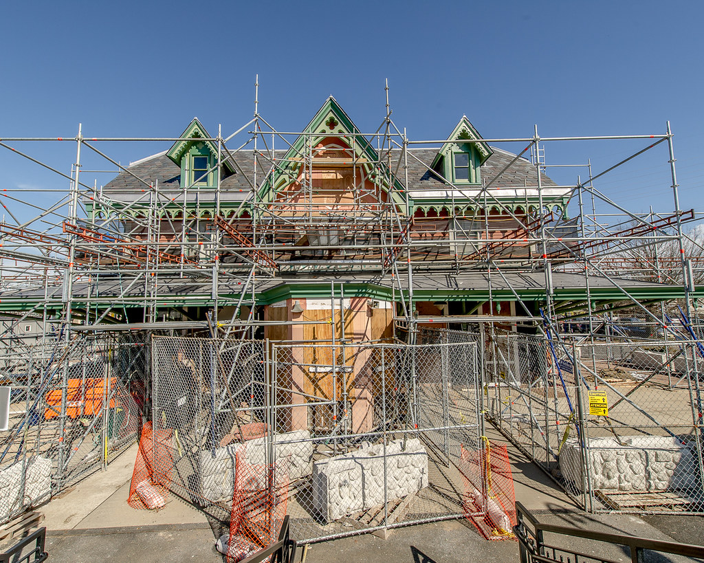 New Jersey >> Red Bank, New Jersey   Restoration of the historic Red Bank …   Flickr