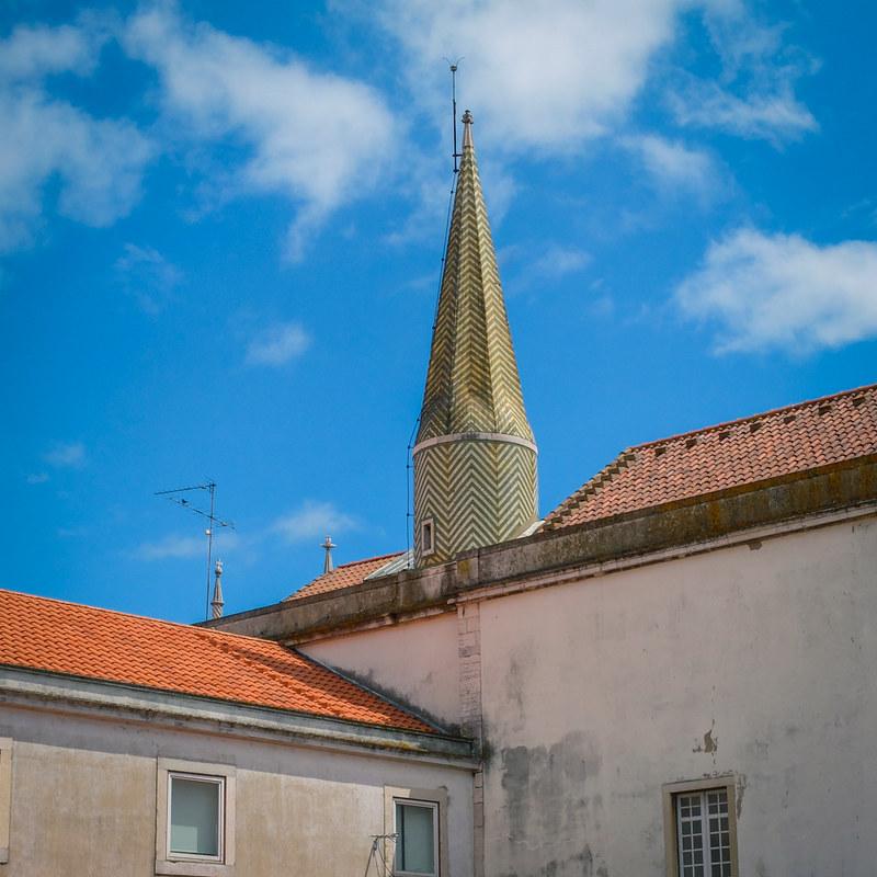 Museu Nacional do Azulejo, Lisboa