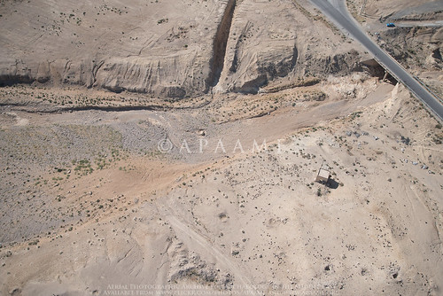 Qasr el-Bint and Reservoir, Jurf ed-Darawish