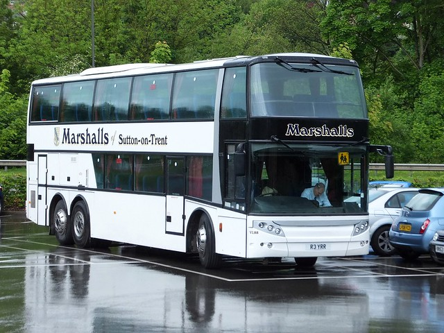Marshalls VL88 Matlock