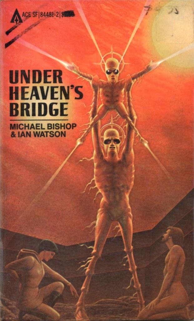 Michael Bishop Artist by Michael Bishop And Ian
