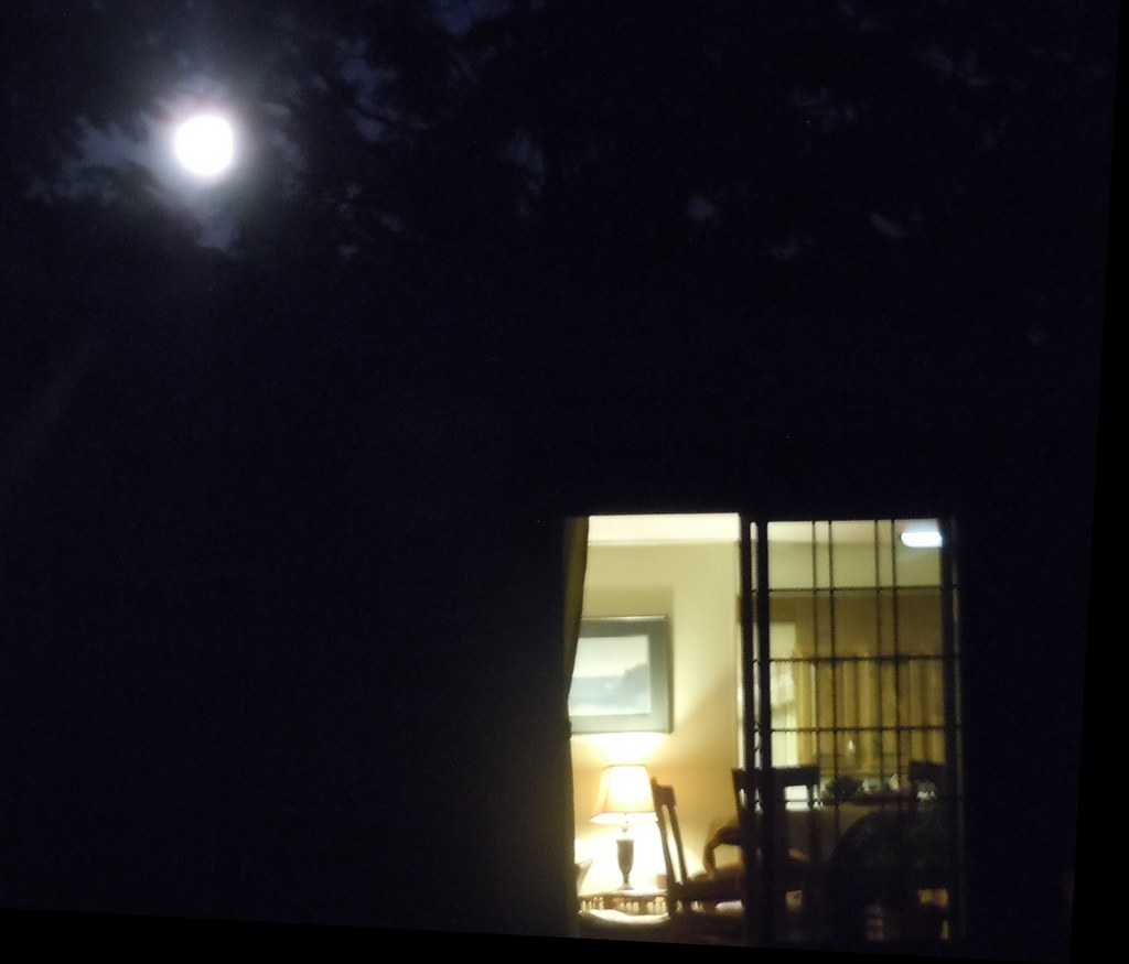 Mooning Over New Missoni: Moon Over My House