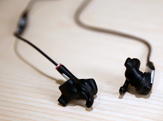 Intel smart earbuds integrate sensors | by IntelFreePress