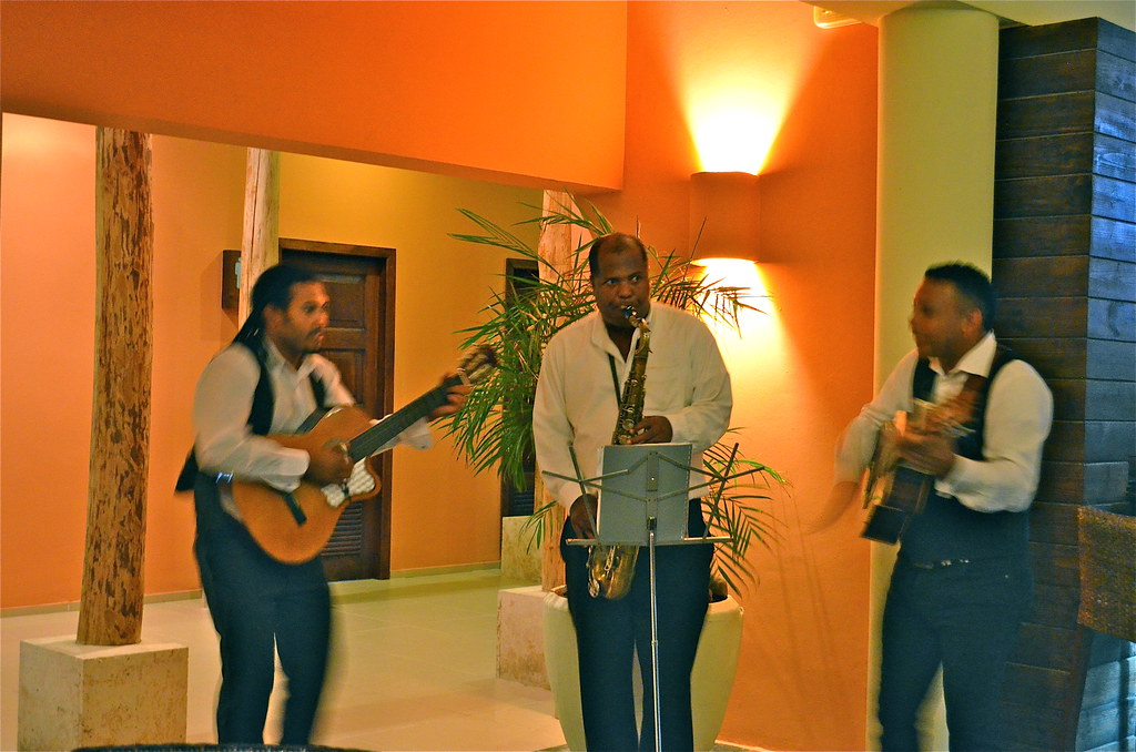 Dominican Republic Hotel Bahia Estela Caribe Resort