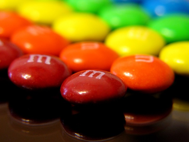 m&m color additives subject to batch certification