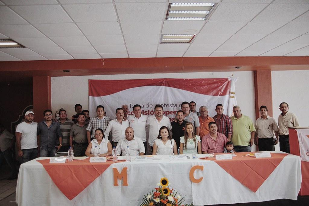Comisión Operativa Casimiro