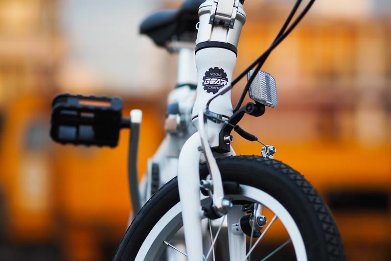GEAR M1|Mr.Bike 單車先生