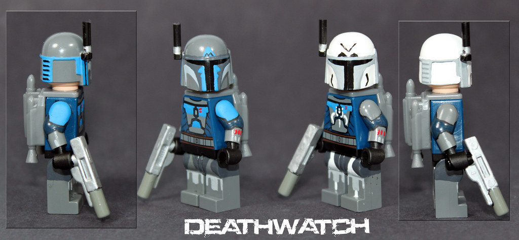 star wars the clone wars deathwatch after completing