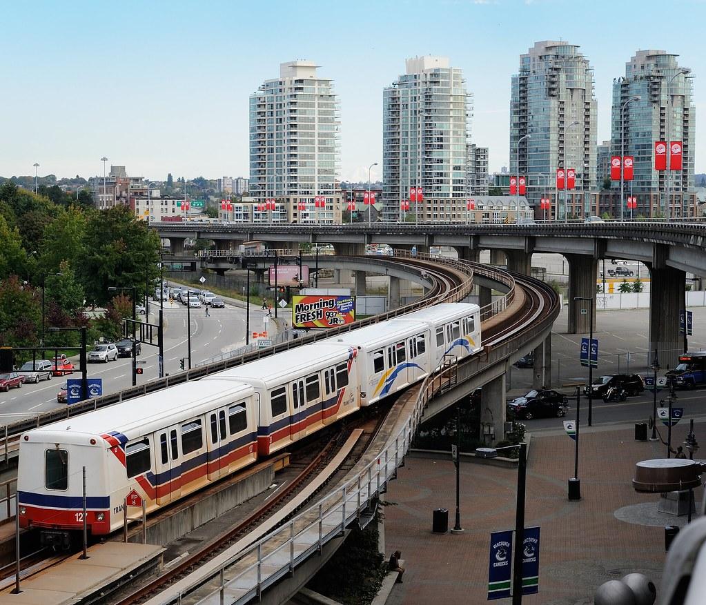 Vancouver translink bus-1576