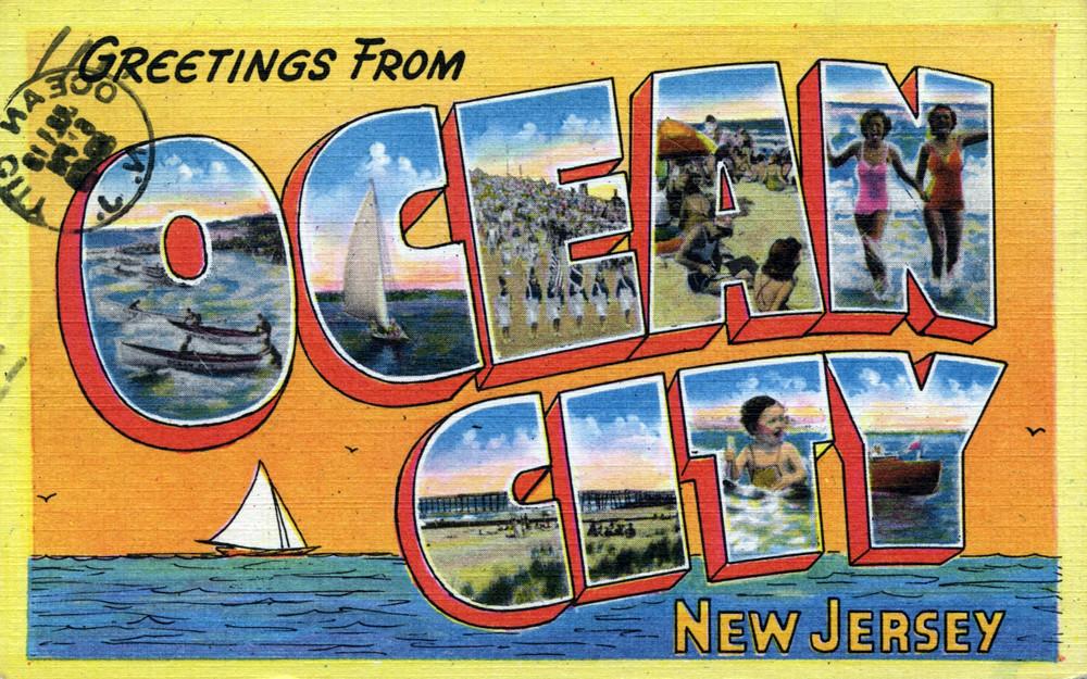 Ocean city nj dating