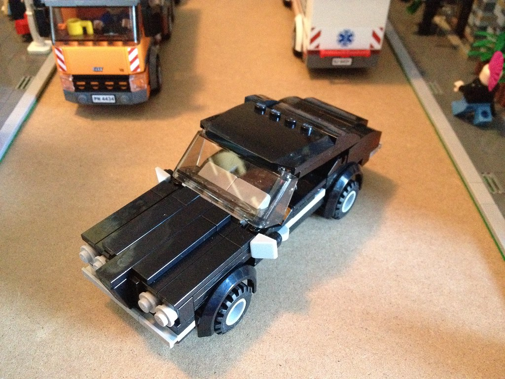 Punisher S Car From The Lego Marvel Game Iggs02 Flickr