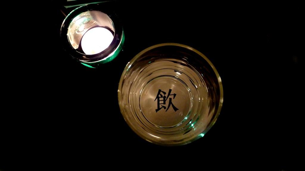 Bambudda Gastown Vancouver Chinese Fusion