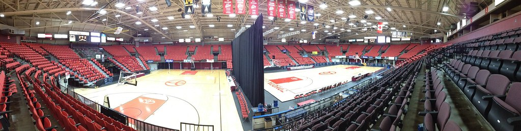 Toyota Center Kennewick Wa A Look At The Inside Of The