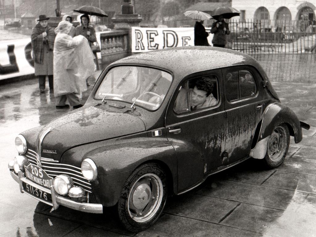 Renault 4 CV de 1947