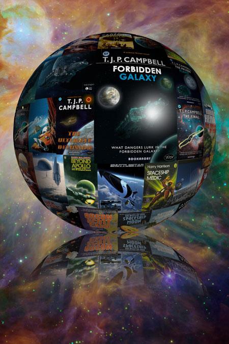 series sphere