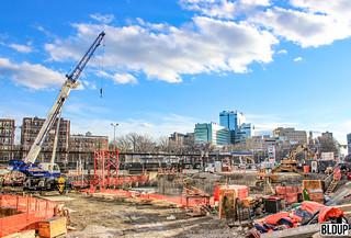 Pierce-Boston-Brookline-Avenue-Boylston-Street-Fenway-Point-Weiner-Ventures-Samuels-Associates-Development-Arquitectonica-John-Moriarty-Associates-Construction-J-Derenzo-Company-Hayward-Baker-Bay-Crane-2