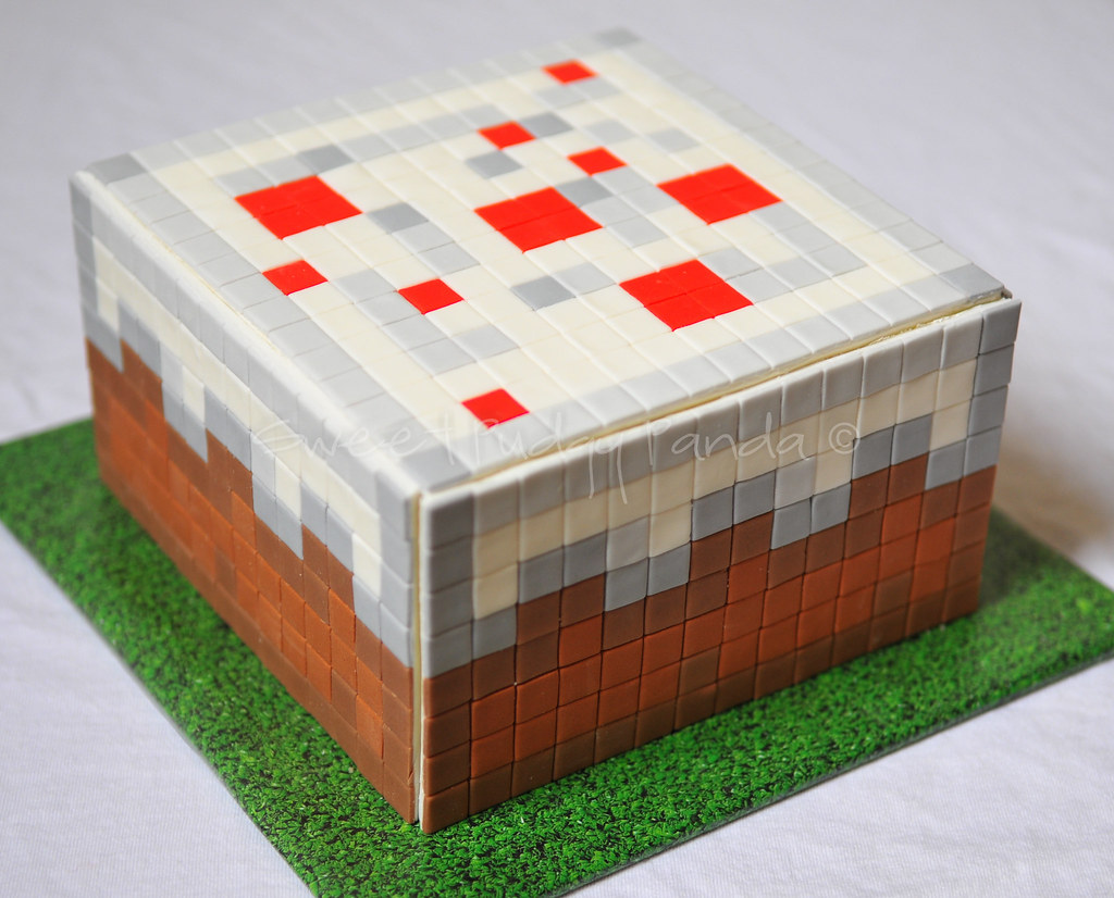 Minecraft cake flavor? - Discussion - Minecraft: Java ...