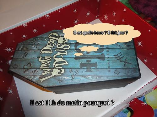 Le tour de France  (Doucette va à la plage ) pg 3 12851988244_085cfcc17a