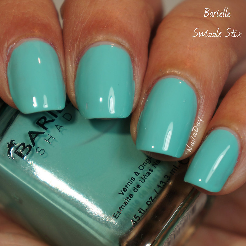 NailaDay: Barielle Swizzle Stix