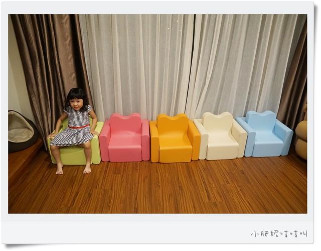 【韓國IIZZ POPO 益智寶寶積木沙發】這麼可愛!我可以全買嗎??