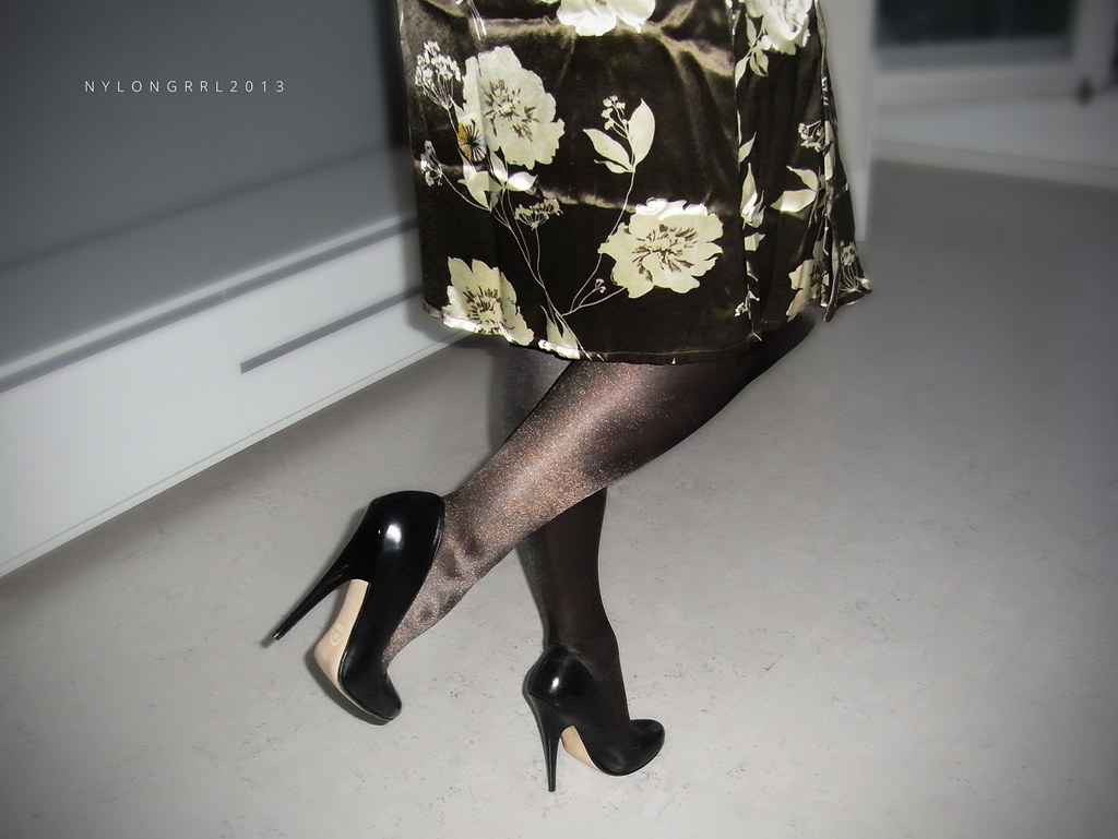 galleries Wolford pantyhose