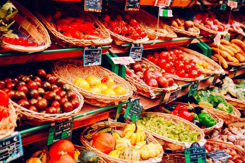 market Lyon