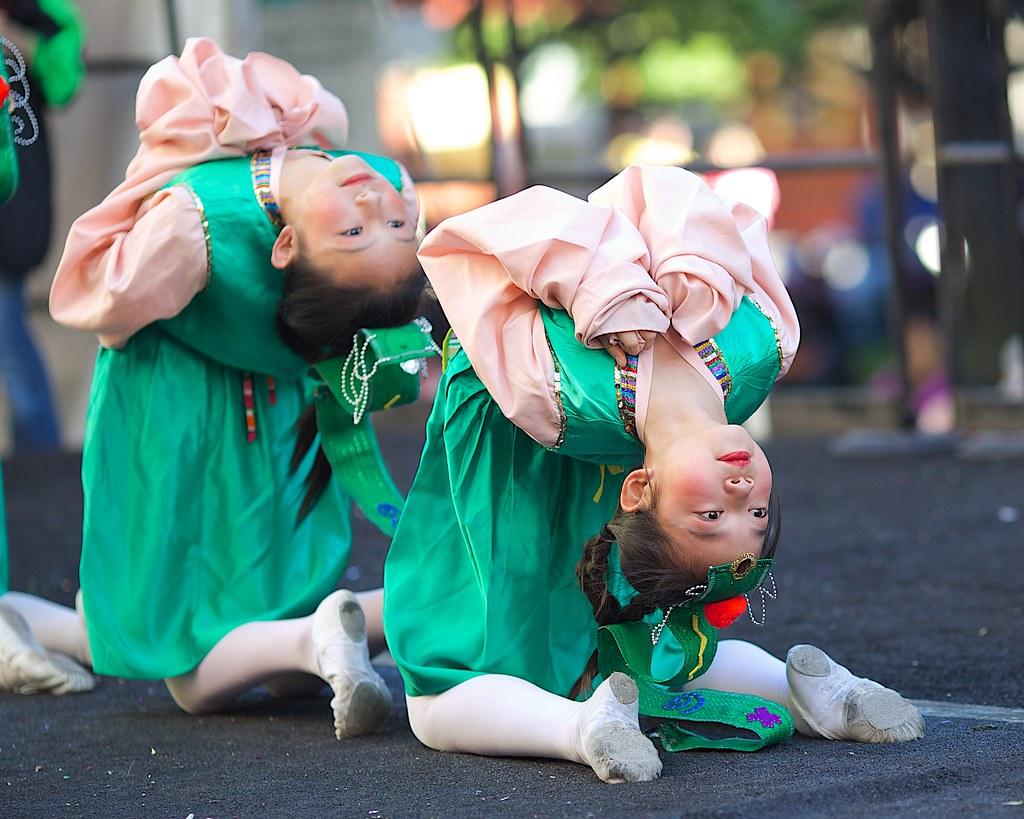 Chinese Folk Dance Association San Francisco Chinese New…