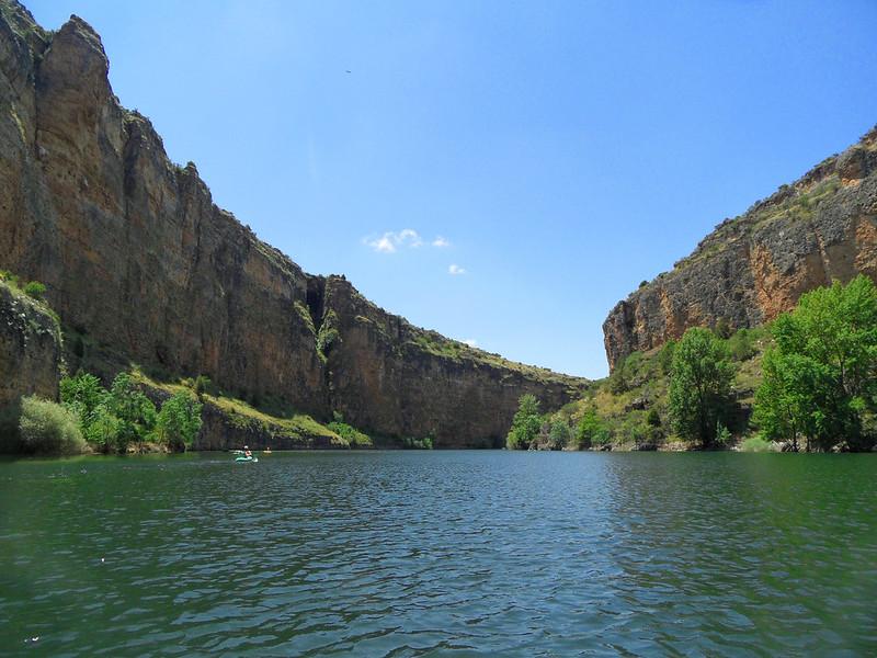 Hoces del río Duratón  27386402970_a09322bf6b_c