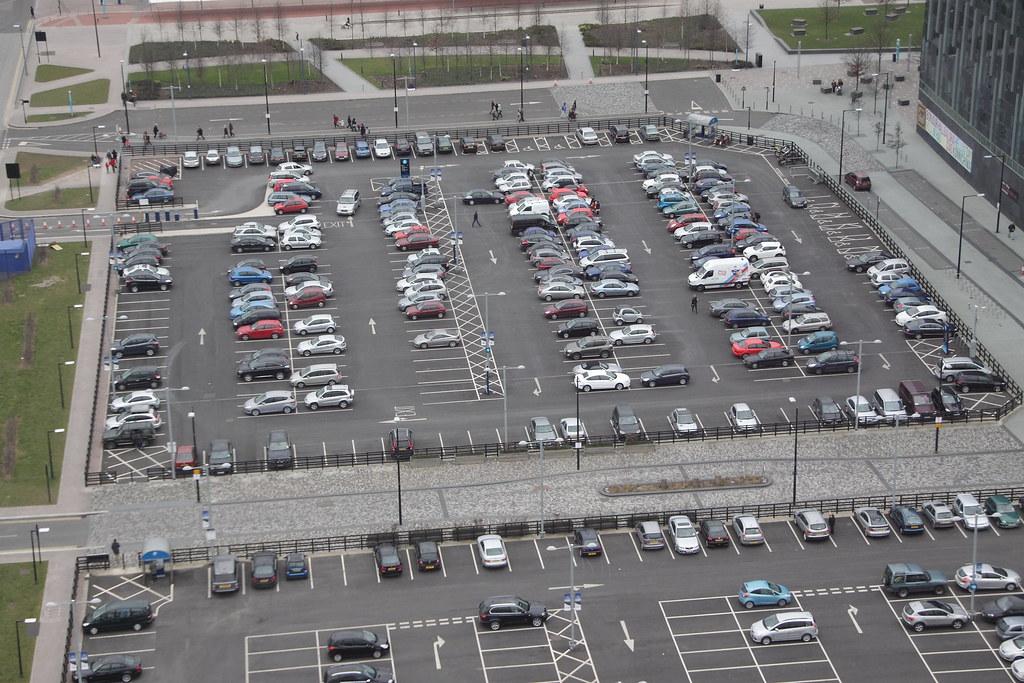 Car Parking D