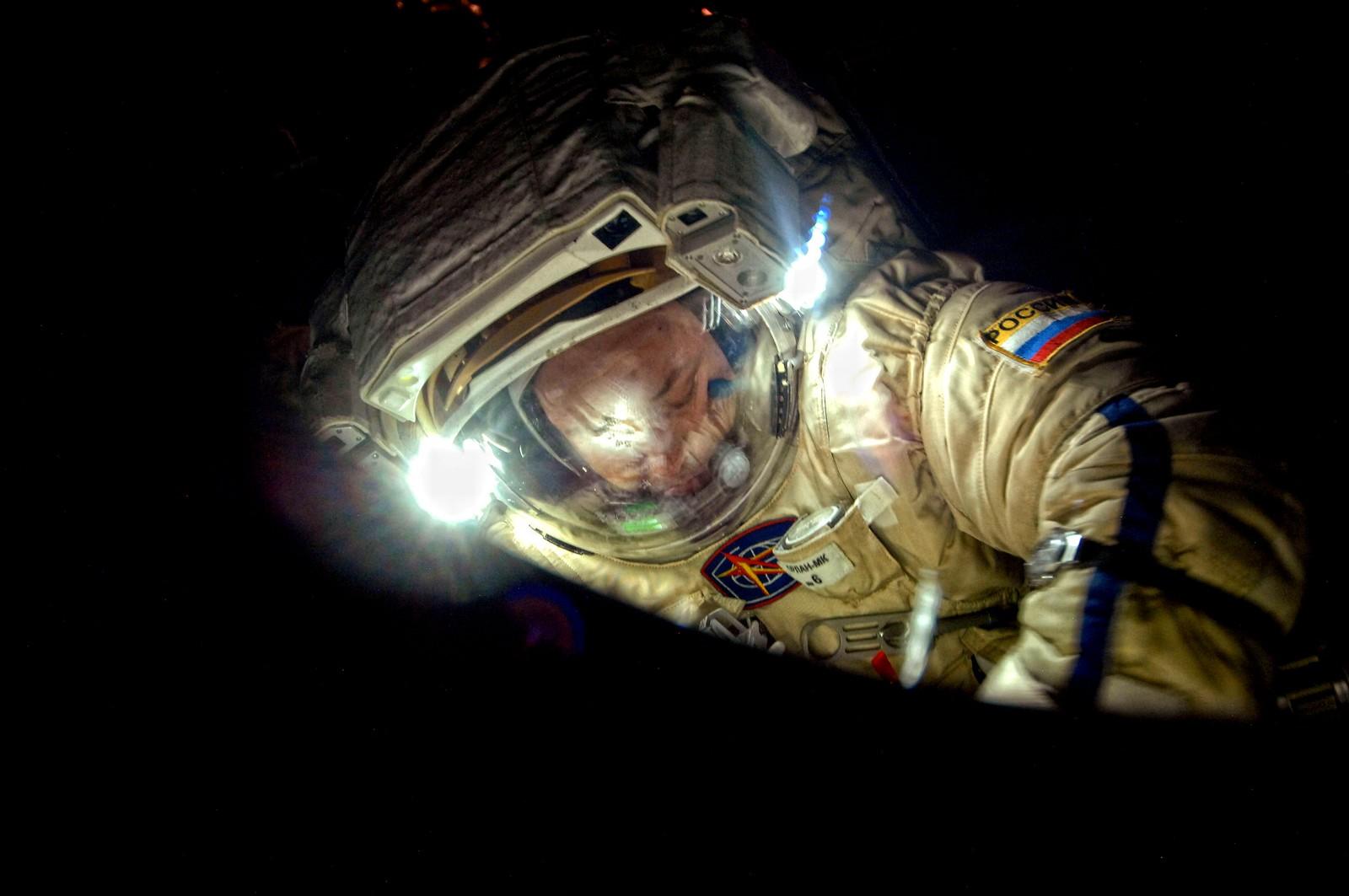 Cosmonaut | by sjrankin