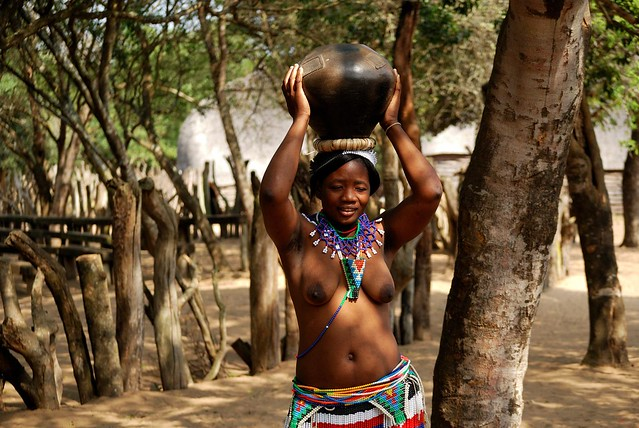 Zulu people were classed as third-class citizens and suffered from state-sanctioned discrimination. They remain today the most numerous ethnic group in South Africa