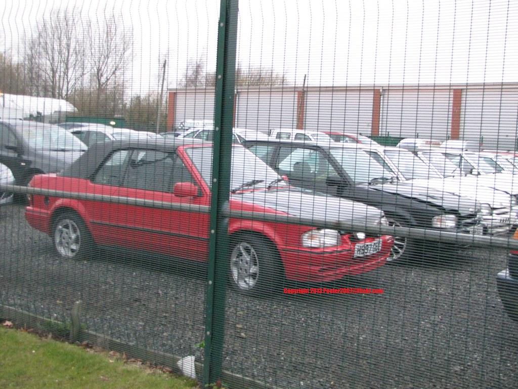 Metro Car Sales Bolton