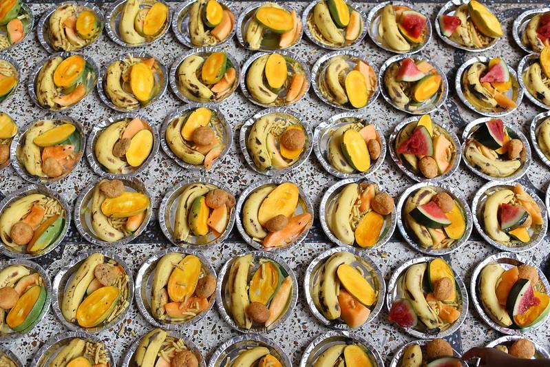 City Faith - Ramzan Banquet, Hazrat Nizamuddin Auliya's Sufi Shrine