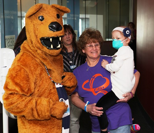 Beads of Courage Kickoff | by Penn State Hershey