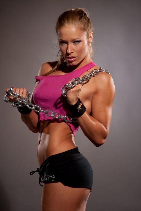 Zsuzsanna Toldi - Fitness Women | fitness-bodybuilding