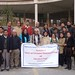 We are all together - Mgmt. Workshop with Kathmandu University