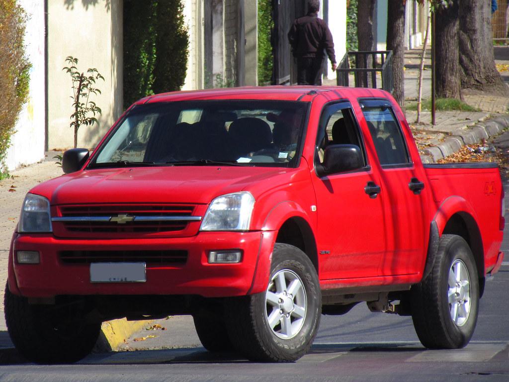 2013 Chevrolet Luv Dmax 4x4 Modelo 2013 Al 2014 Precio .html | 2017