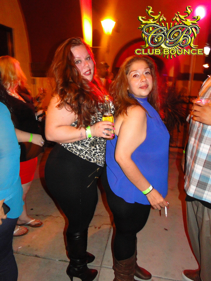 Bbw Night Clubs 108
