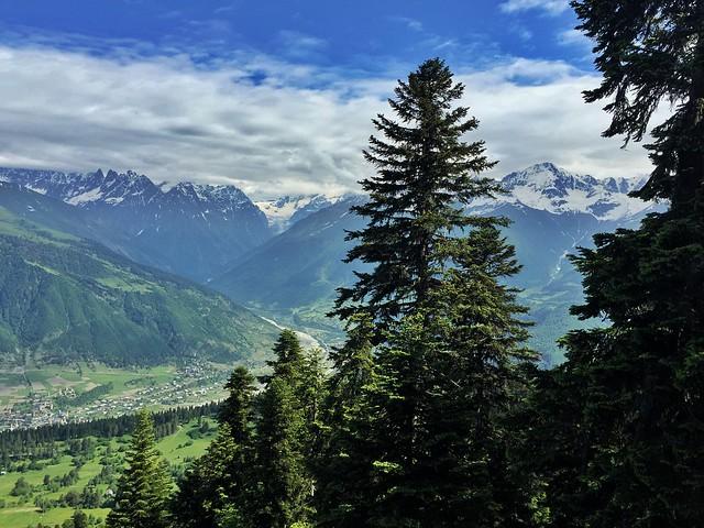 Svaneti (Georgia)