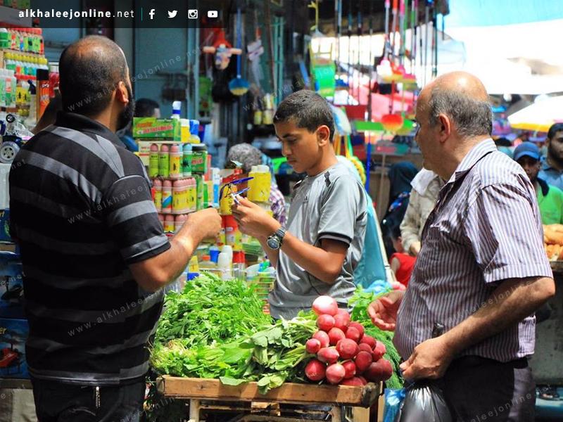 رمضان في غزة  (2)