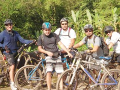 Passeio Ciclístico - FAMESP