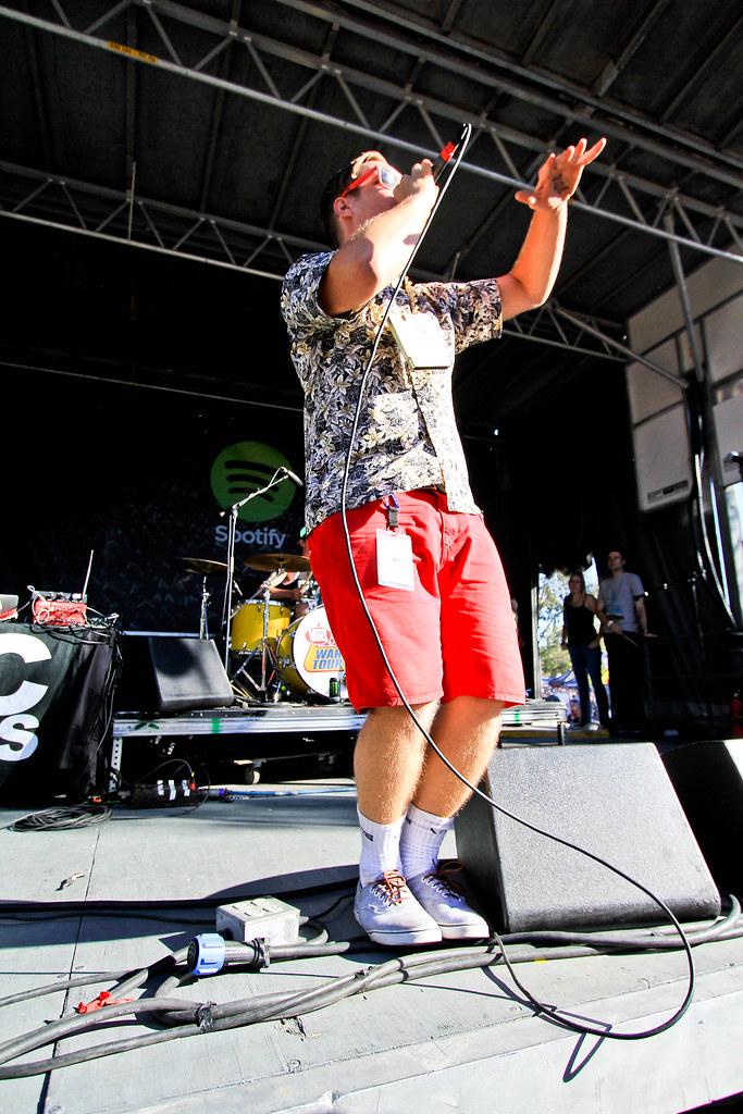 Mc Lars Tour