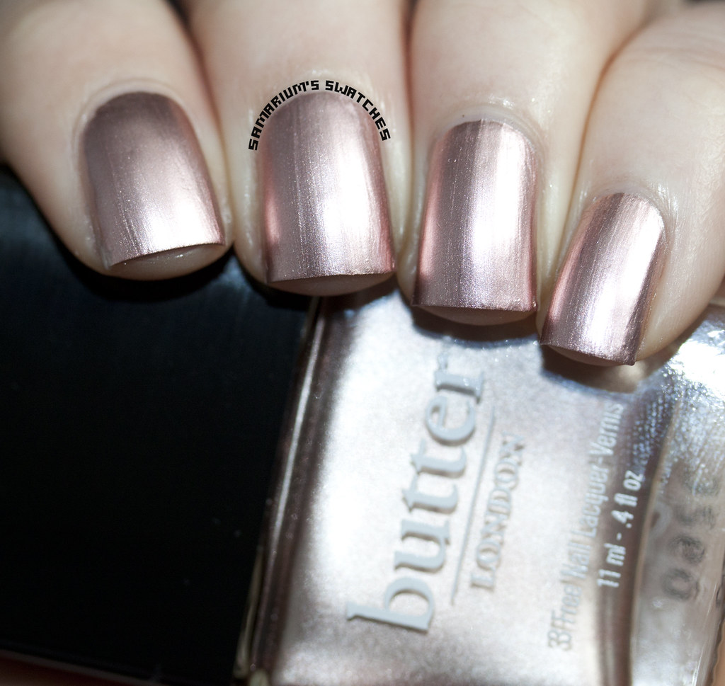 Butter London Goss | Sarah