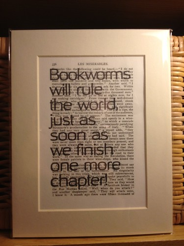 Bookworms