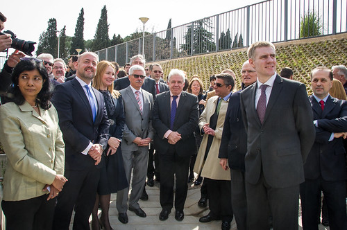 Opening of the UN Eco Building in Podgorica  |  Photo: Miloš Vujović | by United Nations in Montenegro
