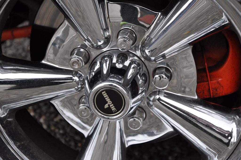 wheels steel