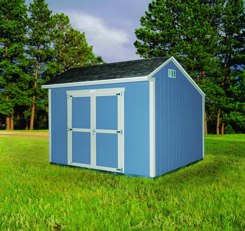 Sundance salt box trs 800 sundance salt box trs 800 shed for Salt box sheds